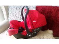 Joie Group 0 Plus Infant Car Seat