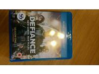 Defiance Season 1 Bluray-Mint Condition