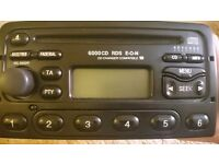 Ford visteon car stereo radio cd player 2008