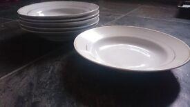 deep plates set (6)