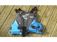 Junior life vest / buoyancy aid