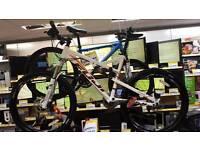 Fuji Belle 1.3 downhill mountain bike