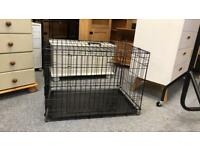 """**BRAND NEW** Collapsable Pet Cage 30"""""""