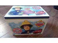 Fireman Sam - Heroes of the Storm (10 DVD Boxset)