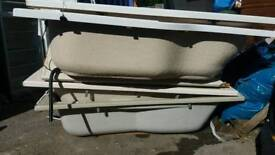 Free!! A selection of used baths