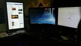 "BENQ 22"" gaming monitor"