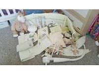 Unisex nursery bundle