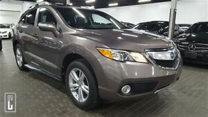 2013 Acura RDX Technology Package-38KM NAVIGATION