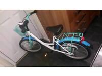 vermont bicycle