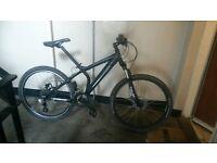 giant acid mountain bike
