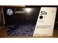hp laser jet printer toner