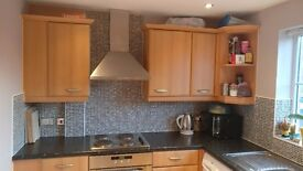 Full Kitchen for Sale - Good Condition