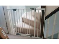 Liberty Xtra extra wide stair gate