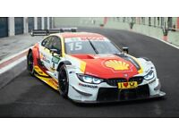 Dtm - German touring cars tickets