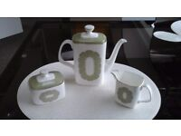 Royal Doulton Coffee Set. Absolute mint condition