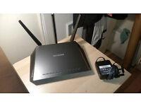 Netgear Nighthawk R7000 (AC1900 Smart WiFi Router)