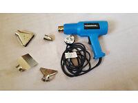 Powerbase 1600W Heat Gun
