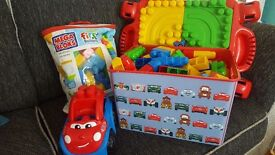 Various childrens toys, prices in description