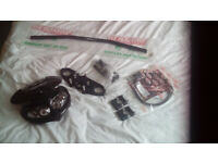 Streetfighter Conversion Kit