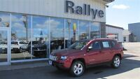 2015 Jeep Compass SPORT Trail Rated 4x4