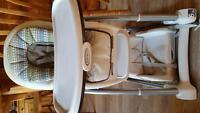 Graco High Chair-4 stage