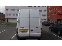 Ford Transit 100 T350L RWD Good Condition