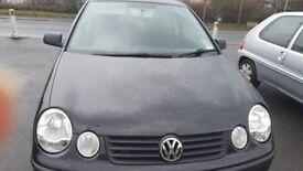 Volkswagen Polo price drop£750