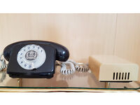 1977 special edition Silver Jubilee telephone