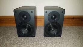Cambridge Audio S20 Speakers Black