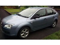 FOCUS 1.8 TDCI SPARES OR REPAIR