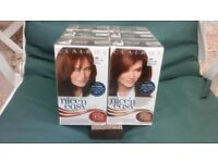 Clairol nice'n easy colouring