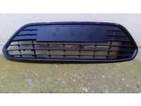 Ford mondeo mk4 (facelift) lower front grille