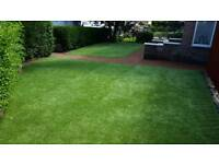 KC Multi-Trade Services Landscaping Decking Fencing Artificial Grass Paving Patios