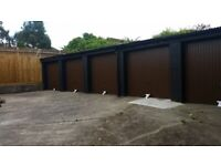 Lockup garage for rent - Located Nr. Southmead hospital