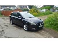 ++++CHEAP KIA CEED 2010 DIESEL ESTATE+++WITH MOT STARTS AND DRIVES GOOD++++
