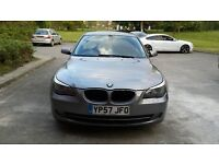 BMW 520d quick sale px welcome