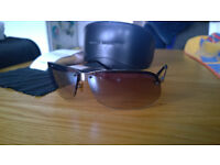 French Connection Mens Sunglasses