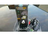 Oxford oximiser 900 motorcycle charger
