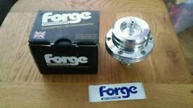 Forge motorsport fmdv004 piston ram dump valve almost new