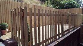 R N P FENCING SPECIALISTS