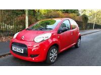 2011 Citroen c1 1.0 cc 5 door hatchback 12 months mot