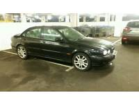 Jaguar X type 2.6 Automatic