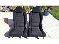 Peugeot 307 sw 3rd Row Seats