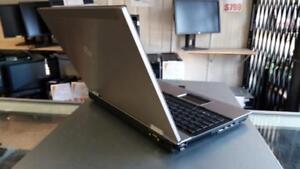 HP Elitebook 8540p i7 Intel - 8Gb - 128Gb SSD - 1Gb nVidia Quadro NVS 5100M - Wwindows 10 Pro - 1 Year Warranty
