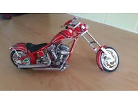 Model motorbikes for sale