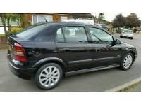 2003 Vauxhall Astra Sxi 1.6 Only 54,000 Miles 12 MONTHS MOT V-CAR