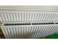 Double pannel radiator amazing condition