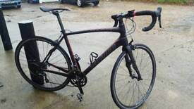 Specialized roubaix sl4 sport carbon bike
