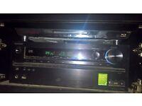 Onkyo tx-nr609 7.2 Av receiver