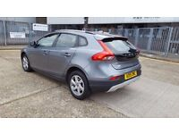 Volvo V40 CROSS COUNTRY 1.6 TD D2 SE Powershift 5dr (start/stop)